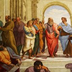 Megtalálták Arisztotelész síremlékét