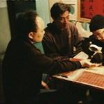 Tenyérjósló bölcsődék és óvodák Kínában