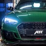 Kőkemény sportgép lett az Audi RS5-R, és nagyon kevés készül belőle