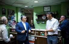Orbánt is bevetette a kampány hajrájában a Fidesz