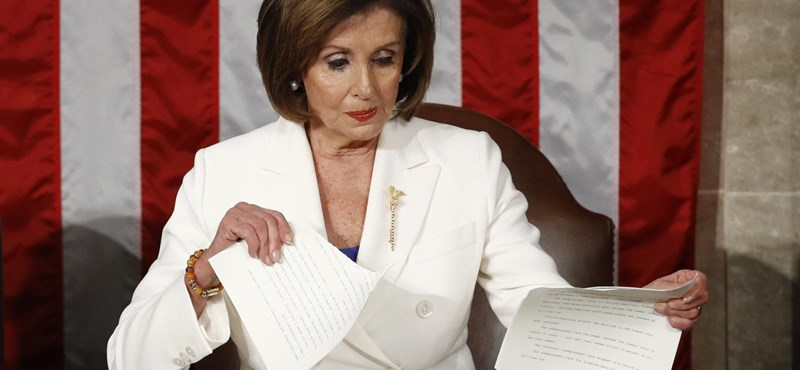 Fox News: Demokrata többségű marad az amerikai képviselőház