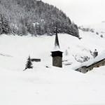 Ausztria még mindig bajban van a lavinaveszély miatt