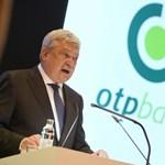 Csányi Sándor hátradőlhet, bevételben és profitban is rekordot döntött az OTP