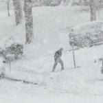 Az amerikai Középnyugaton már rendkívüli állapotot kellett elrendelni a hó miatt - fotók, videó