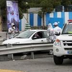 Iránban meghosszabbították a rabok szabadságát