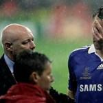 Bizarr helyzet az angol válogatott körül Terry házasságtörése miatt