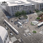 Már várja a Blaha felújításáról szóló ajánlatokat a BKK