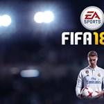 Itt egy teljes meccs: 20 perces videón a FIFA 18