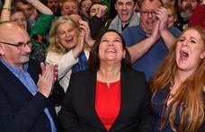 A fiatalok szavazatai vetettek véget a kétpártrendszernek Írországban