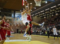 Kosárlabda-Eb-t rendezne Magyarország