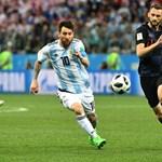 A nap meccse: Nigéria–Argentína – lehetnek-e Messiék olyan gyengék, hogy kiessenek?