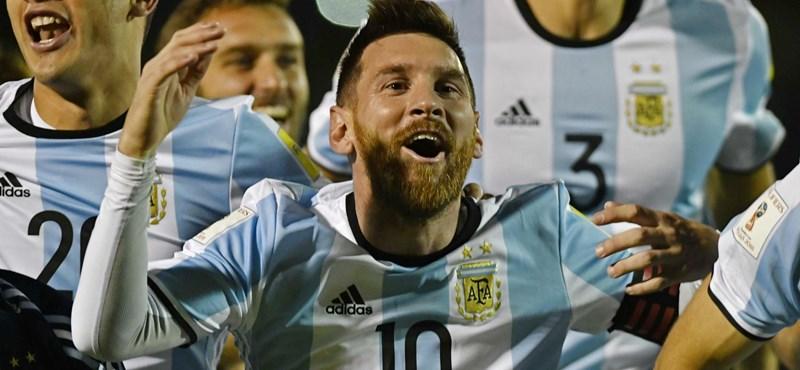 Döntött a bíróság: nem lehet Messit összetéveszteni egy biciklivel