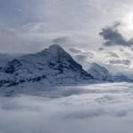 Eltűnt egy 25 éves magyar az Alpokban
