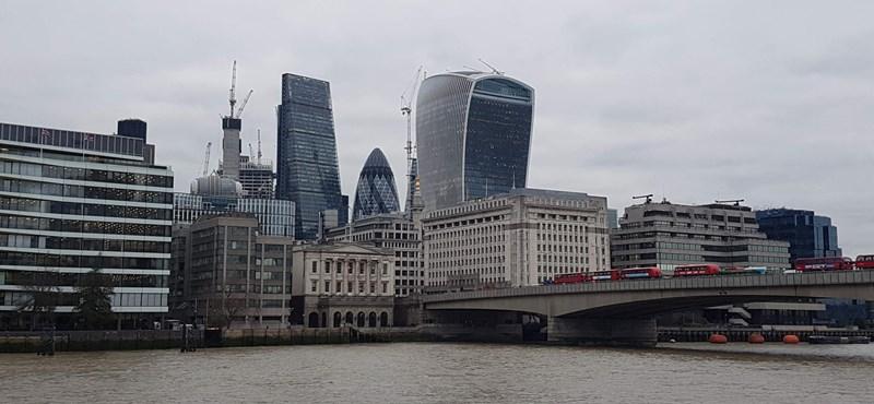 Autómentes lesz a londoni belváros egy része a járvány után