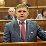 Elbukott a Fico elleni bizalmatlansági indítvány a szlovák parlamentben