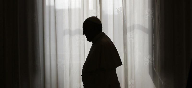 Korrupció a Vatikánban: Ferenc pápa a végére jár az ügynek