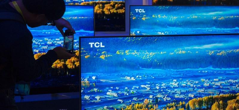 Műsorváltozás: már a torrentről sem kell a gagyi, csúnyán mutat aztán a tévénkben