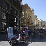 Ennyit ért Lázár videója: a világ legjobb városa lett Bécs