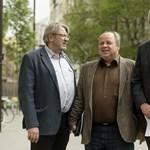 Úszószövetség: Bienerth lassan csomagolhat, már színen az új elnökjelöltek