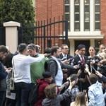 Ismerős amerikai diplomata hozott fordulatot a balkáni forgatókönyvben