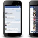 Ingyenes telefonálással újít a Facebook