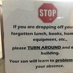 Kitiltották a gondoskodó szülőket egy arkansasi iskolából