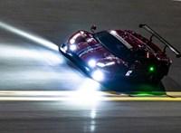 50 év után visszatér a Ferrari a Le Mans-i 24 órásra