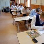 Nyilvánosságra hozta az Oktatási Hivatal az idei érettségi vizsgák jelentkezési lapját