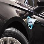 2774 milliárd(!) forintnyi pénzt költ a Ford, hogy elektromos autóik legyenek