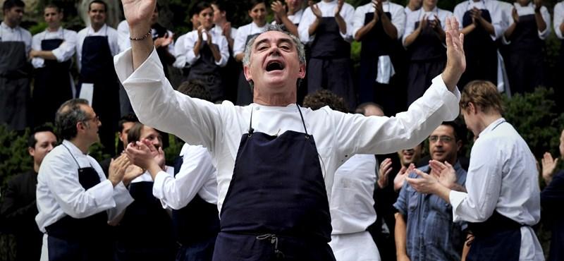 Hackelje meg Ferran Adriá új projektjét, a BulliPediát!