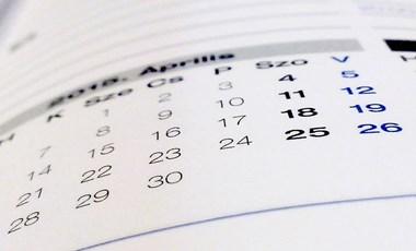 Ez vár rátok a következő hónapban: itt vannak a legfontosabb dátumok szeptemberre