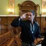 A hazugságvizsgáló is szerepet kaphat a Budaházy-ügyben