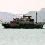 Visszaállamosítják a balatoni hajózást