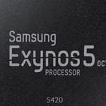 Új 8 magos processzort csinált a Samsung