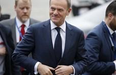 Tusk: Lehetséges elhalasztani a Brexitet