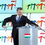 Orbán tokaji szamorodnit adott Tusknak