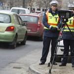 Most ön is megmondhatja a rendőröknek, hova álljanak a traffipaxszal