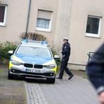Apja kocsijával száguldozott egy 11 éves fiú Németországban