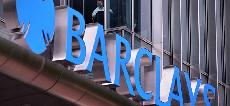 Az EU-ban élő britek ezrei veszthetik el a bankszámlájukat