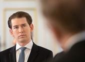 Süddeutsche Zeitung: Tarthatatlan az osztrák kancellár helyzete