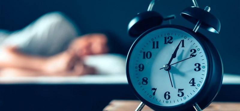 Mit tehetünk azért, hogy kevesebbet aludjunk, mégis jól teljesítsünk?