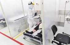 Immunológus: Tartogat még meglepetéseket a koronavírus