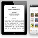 Ingyen könyvek és képregények magyarul, iPhone-ra és iPadre!