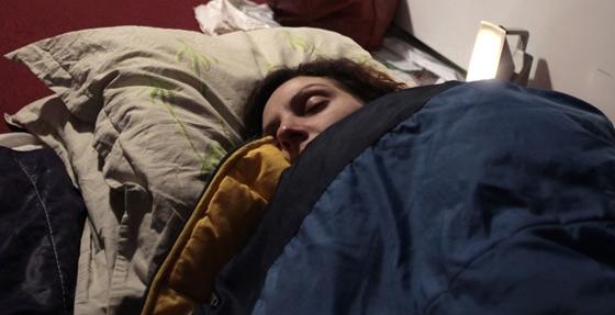 Rossz alvás a prostatitis miatt