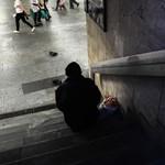 Kifizette a DK az első elítélt hajléktalan büntetését