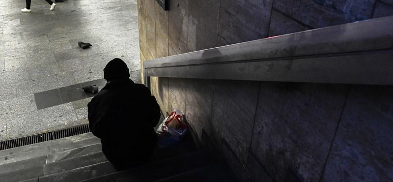 Bezárná az újbudai önkormányzat a máltaisok hajléktalanellátóját