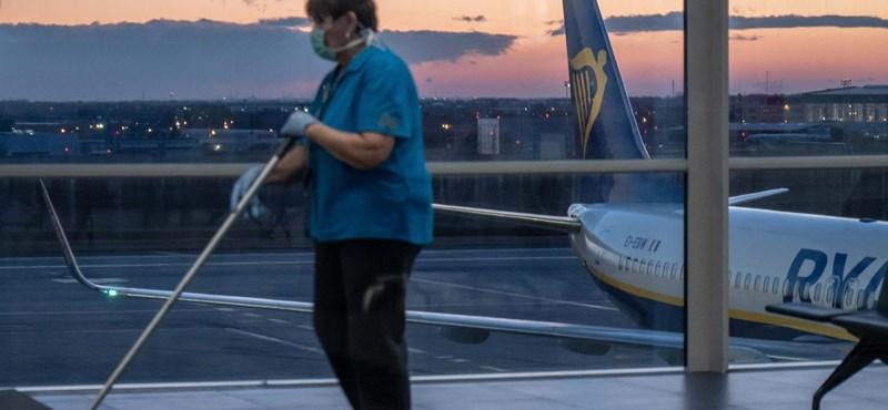 Szellemjáratok repkednek Európa egén: miért indítják el utas nélkül is a gépeket?