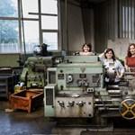 Három magyar nő, aki felveszi a versenyt a gépgyártás férfi ászaival