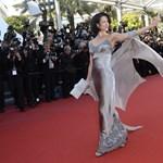 Csillogás és villantás: így kellették magukat a sztárok Cannes-ban