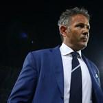 Kirúgták Mihajlovicot a Milantól